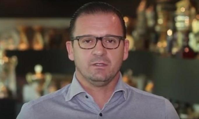 Predrag Mijatović: Crno-beli na vrhu lanca ishrane(VIDEO)