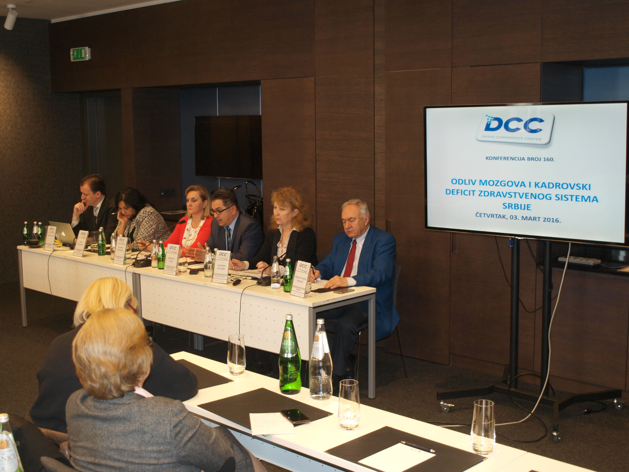 Srbija 10 godina bez doktorskih specijalizacija