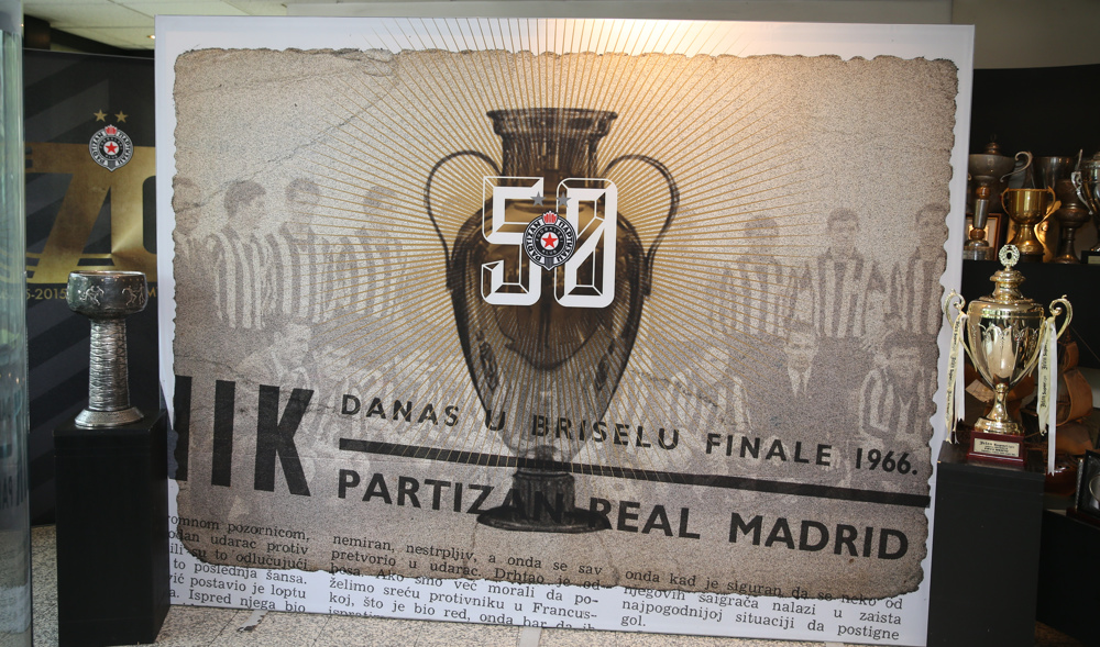 "Dokumentarni film ""Partizan 1966"""