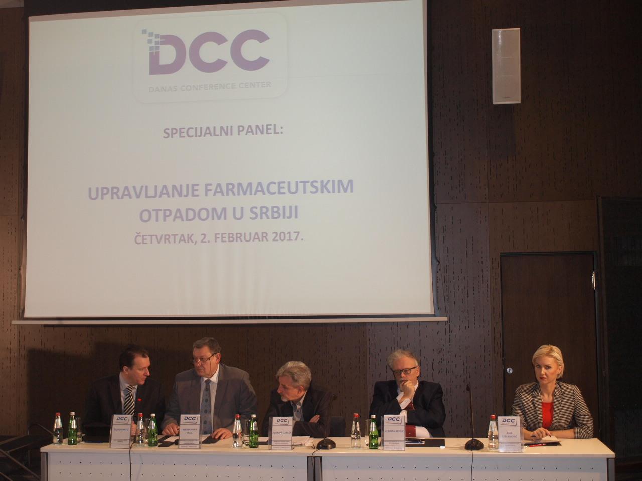 Novi Pravilnik o upravljanju farmaceutskim otpadom do kraja februara