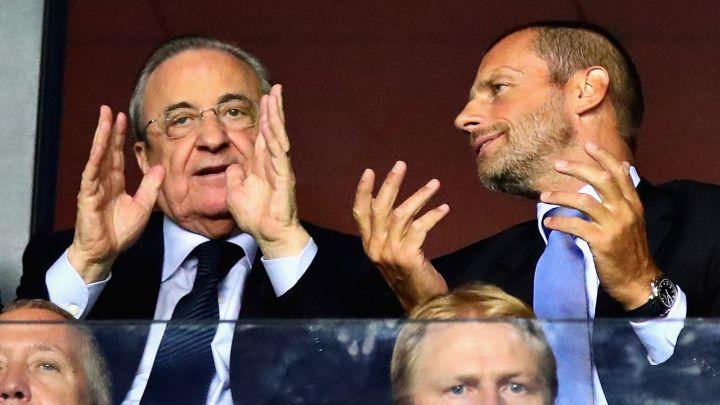 Kraj UEFA! 12 velikih timova objavilo formiranje evropske Super lige!