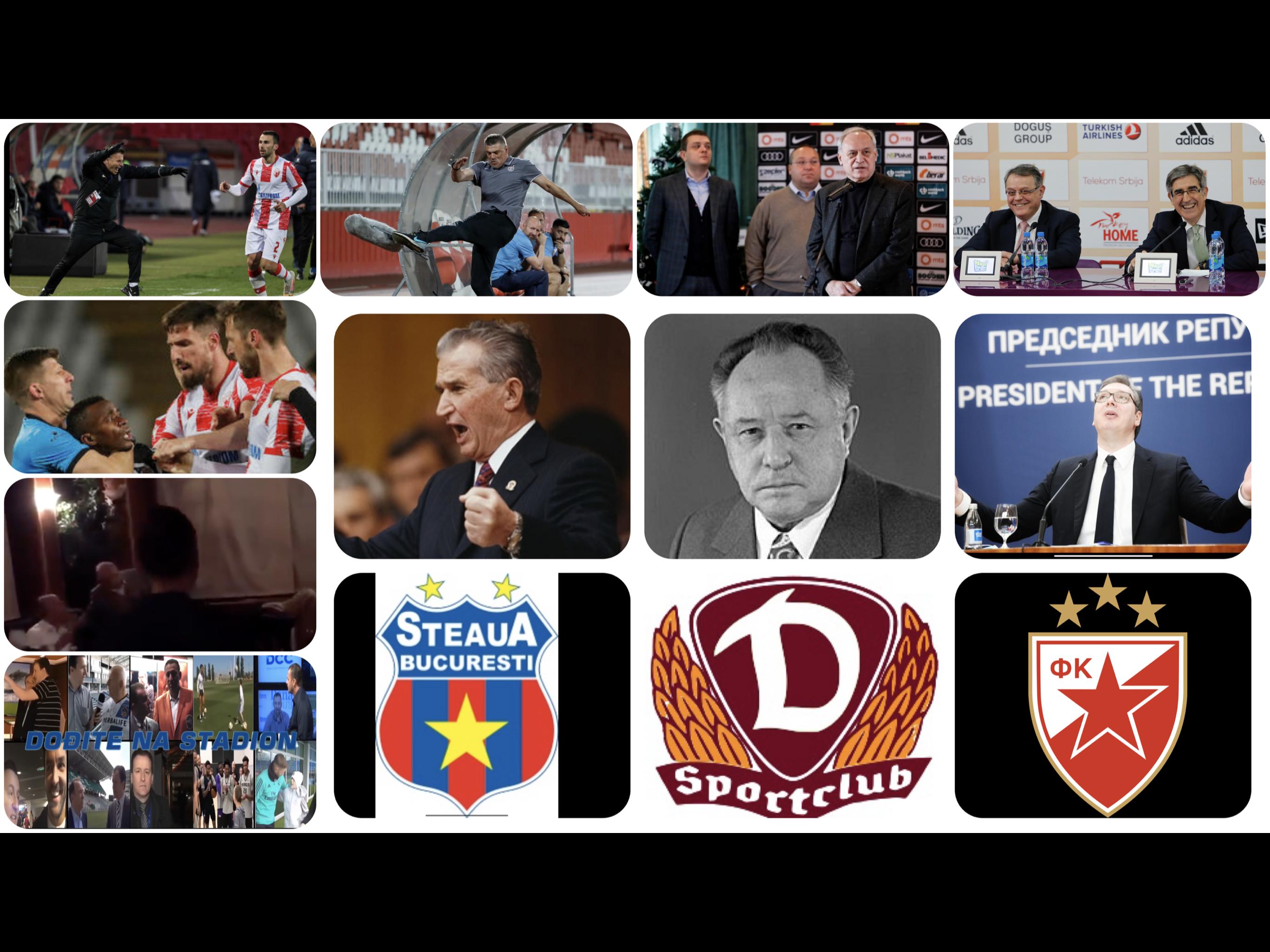 Dođite na stadion 397. Kako je ubijen FK Partizan i priča o KK G17 plus (VIDEO)