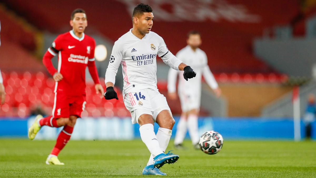 Liga šampiona: Real Madrid preživeo Liverpul, Mančester siti siguran protiv Borusije