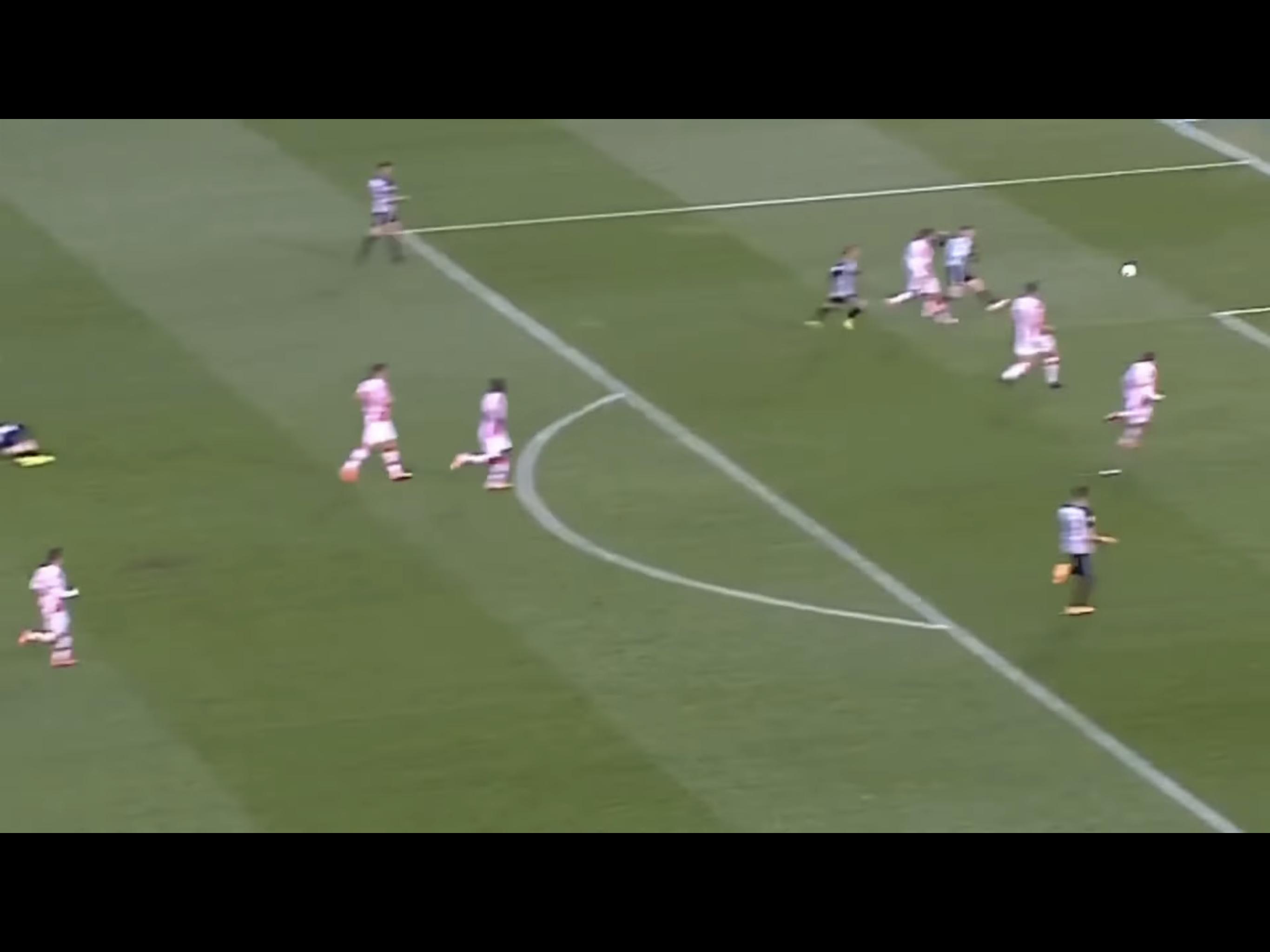 TV Izveštaj: Crvena zvezda-Partizan 1:0. Sjajna asistencija Stanojevića za pobedu Crvene zvezde (VIDEO)