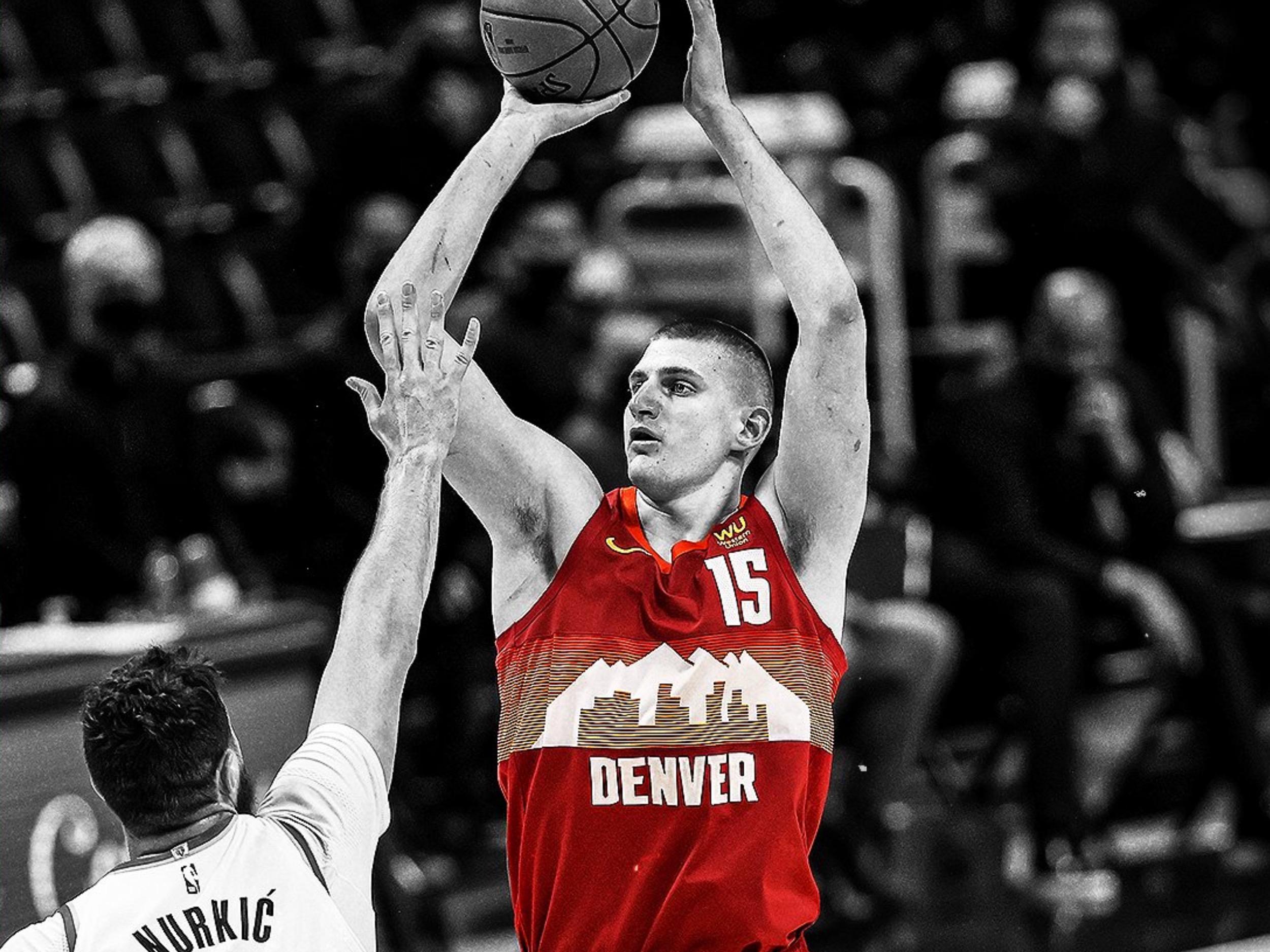 MVP Jokić upisao 38 poena, Denver ubedljivo pobedio Portland (VIDEO)