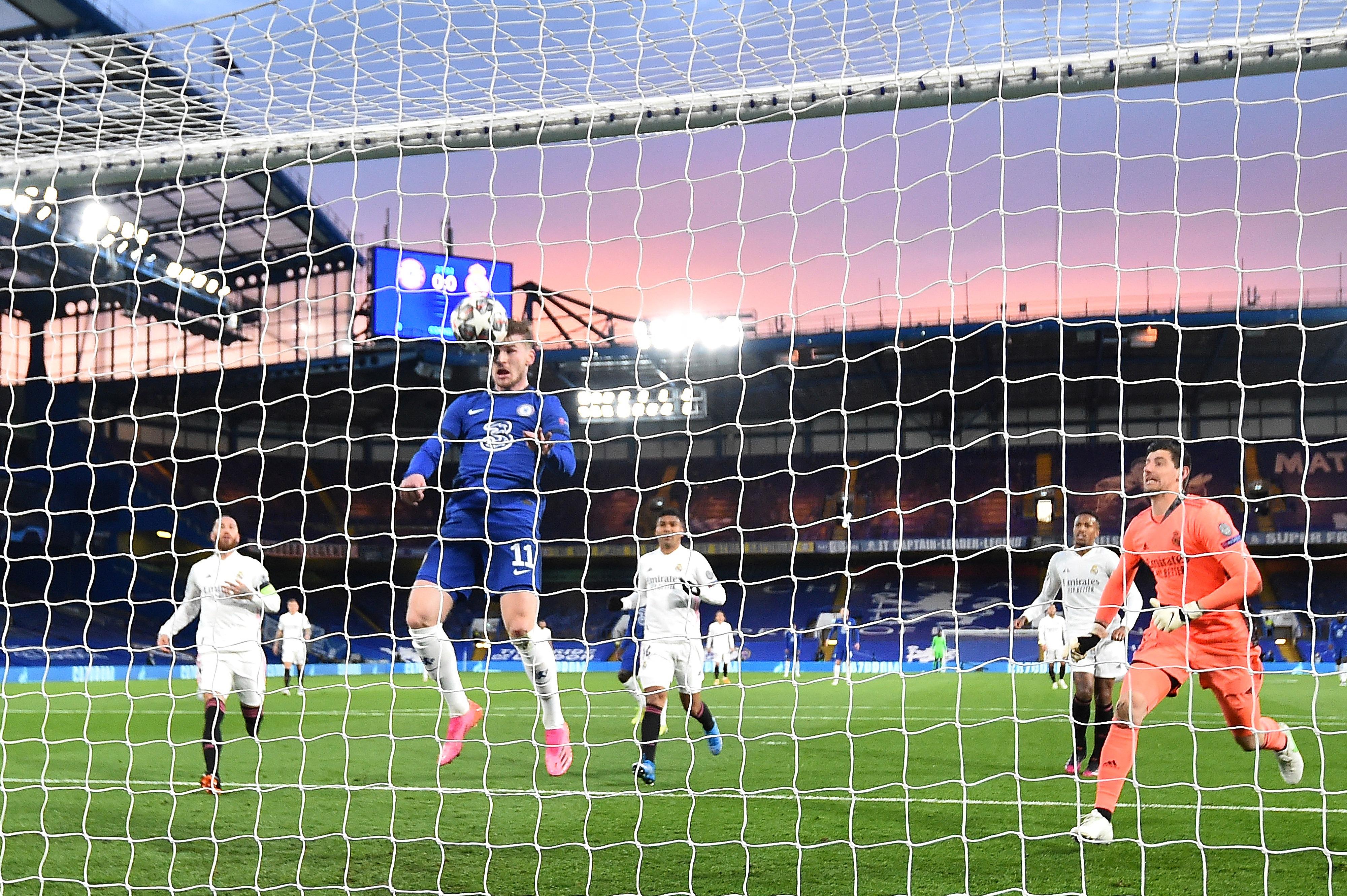 Čelsi zasluženo u finalu Lige šampiona, Verner i Maunt presudili Real Madridu