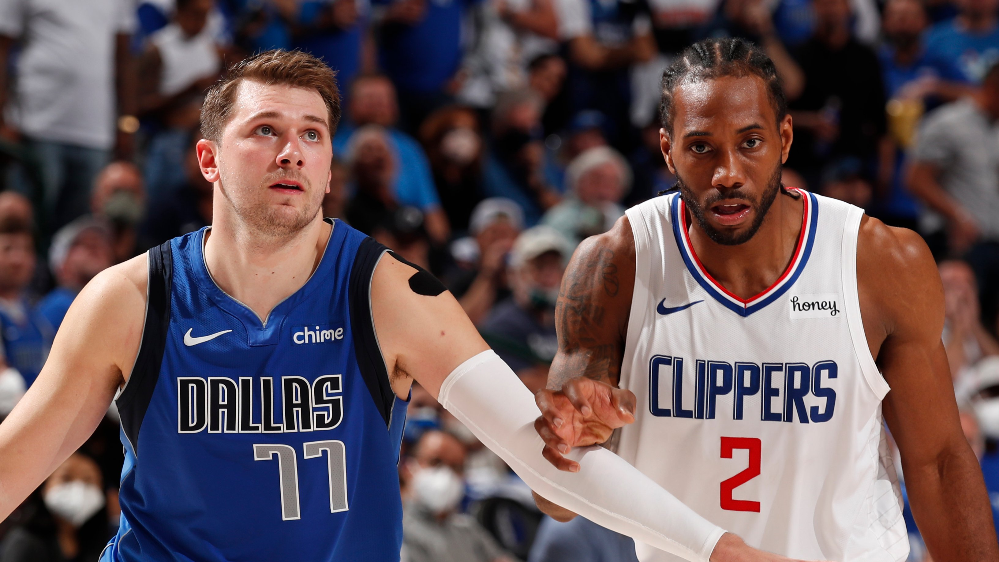 Kavaj Lenard uništio Dalas i zakazao sedmu utakmicu u najluđoj plej of seriji u istoriji NBA (VIDEO)