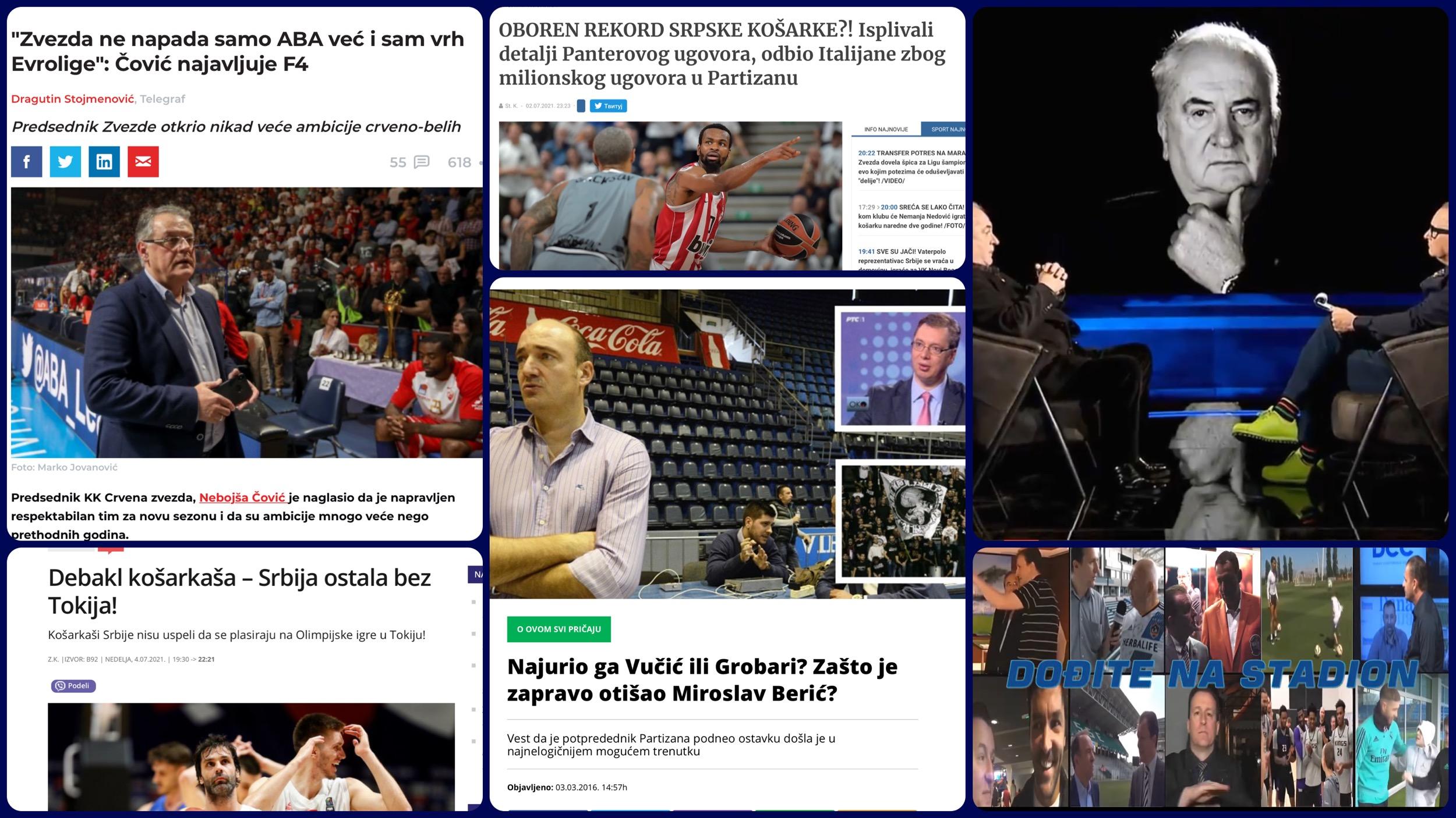 Dođite na stadion broj 435. Lelek debelog deteta koje ima sve i Hrvatska kojoj fali Vučić…(VIDEO)