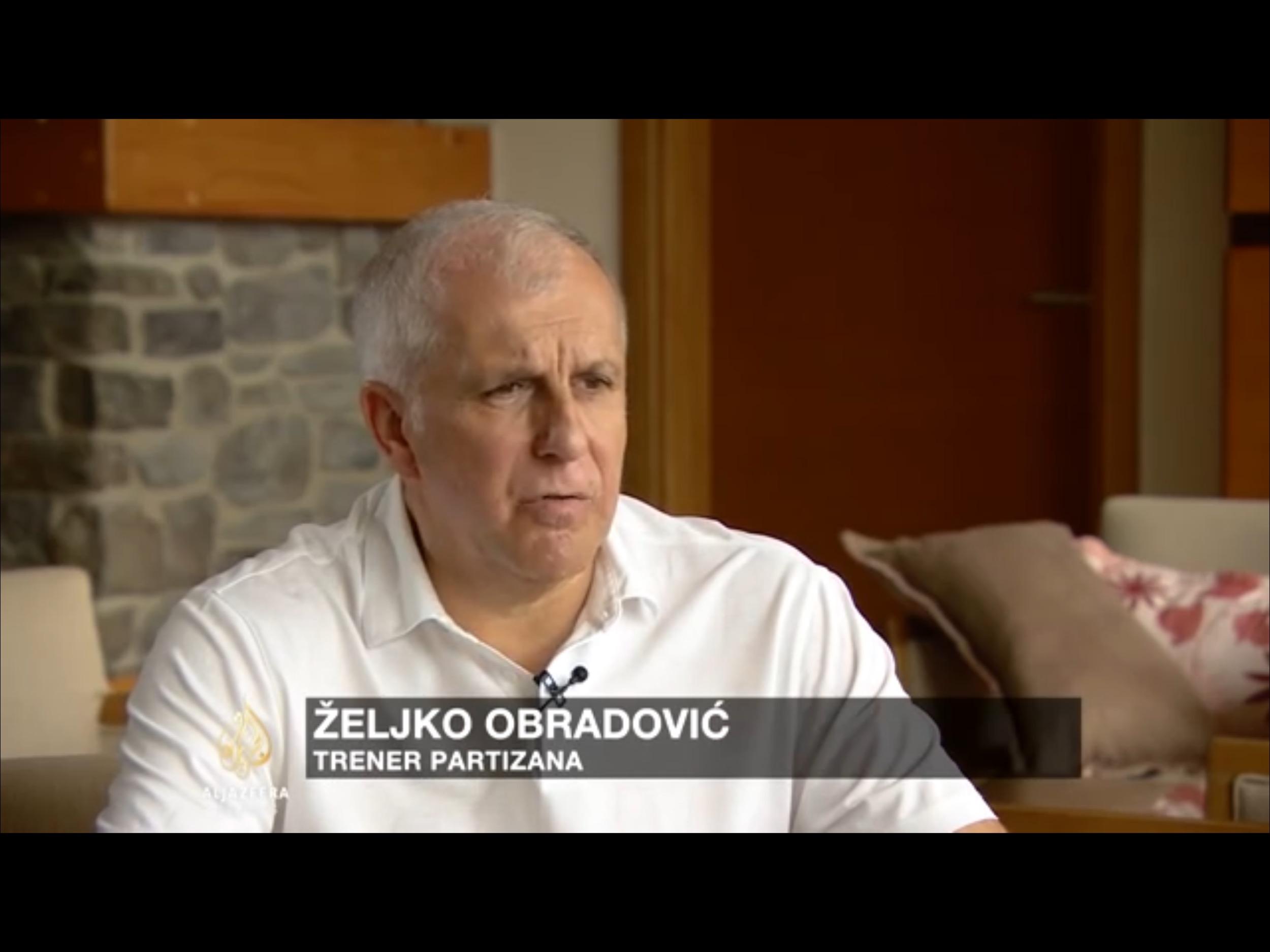 Analiza: Heroizam Željka Obradovića i otkrivena tajna budžeta Partizana…