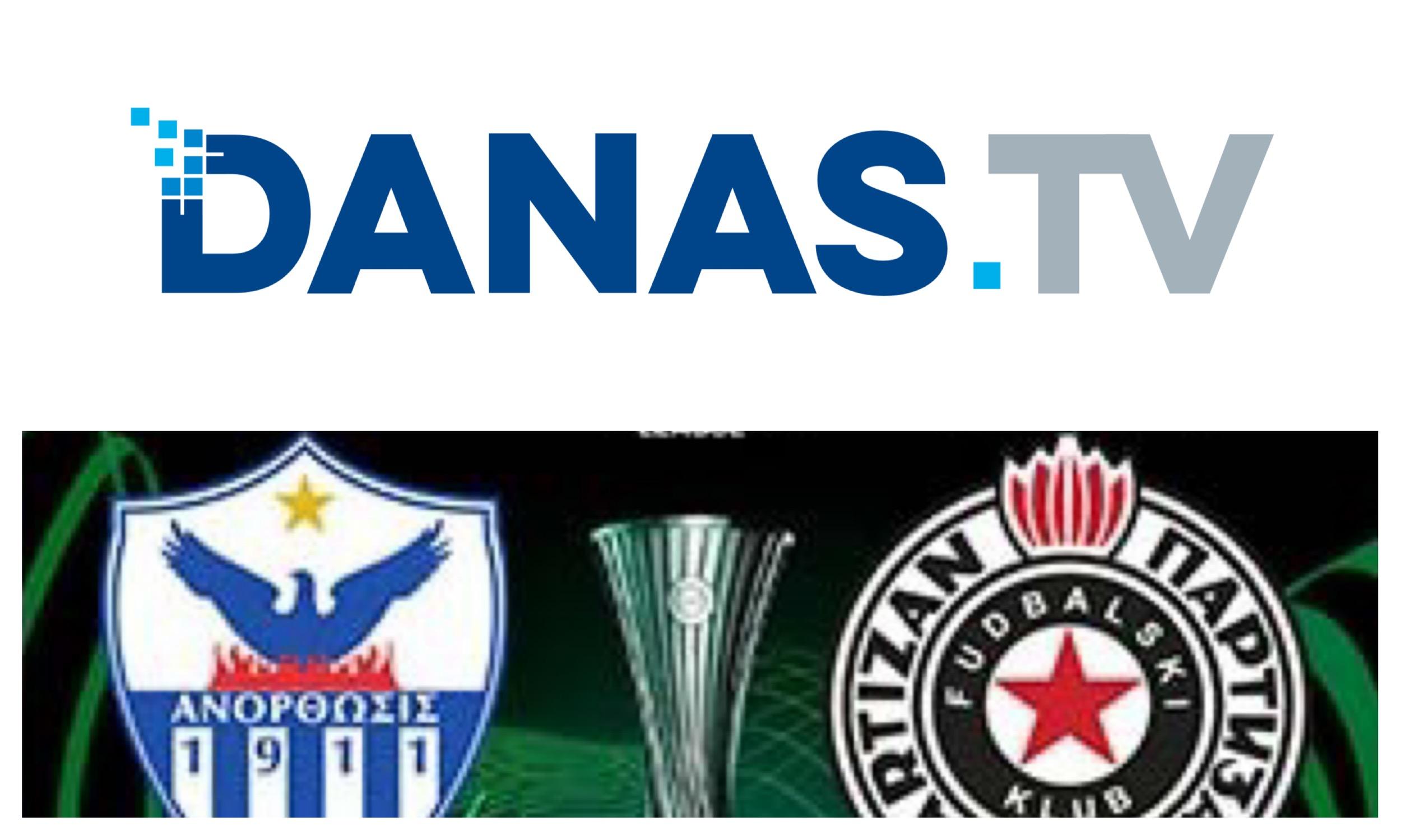 OCENE: Anortozis-Partizan 0:2. Menig i Rikardo pogodili za rutinsku pobedu nad skromnim Kipranima… (VIDEO)