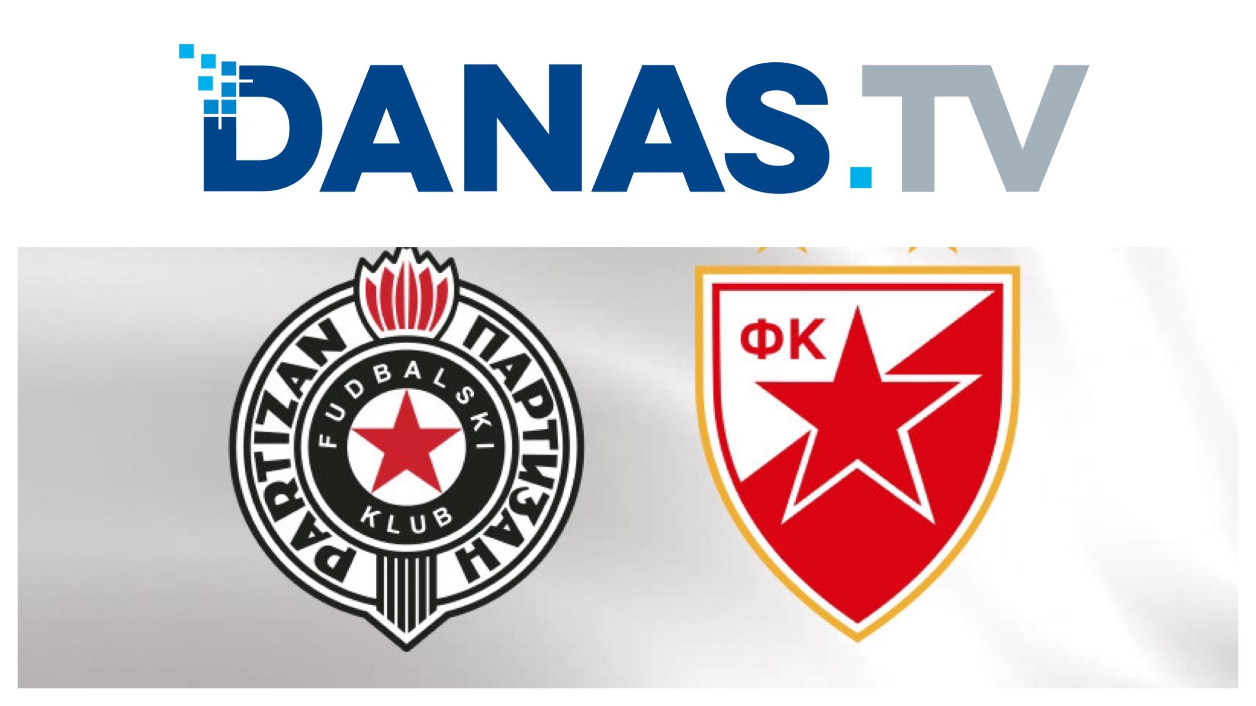 Partizan-OCENE: 165.Večiti derbi. Partizan od ivice ambisa do još jedne prosute pobede u derbiju…(VIDEO)