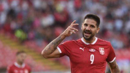 OCENE: Srbija-Luksemburg 4:1. Mitrovićeva dominacija u utakmici koja je morala da se dobije