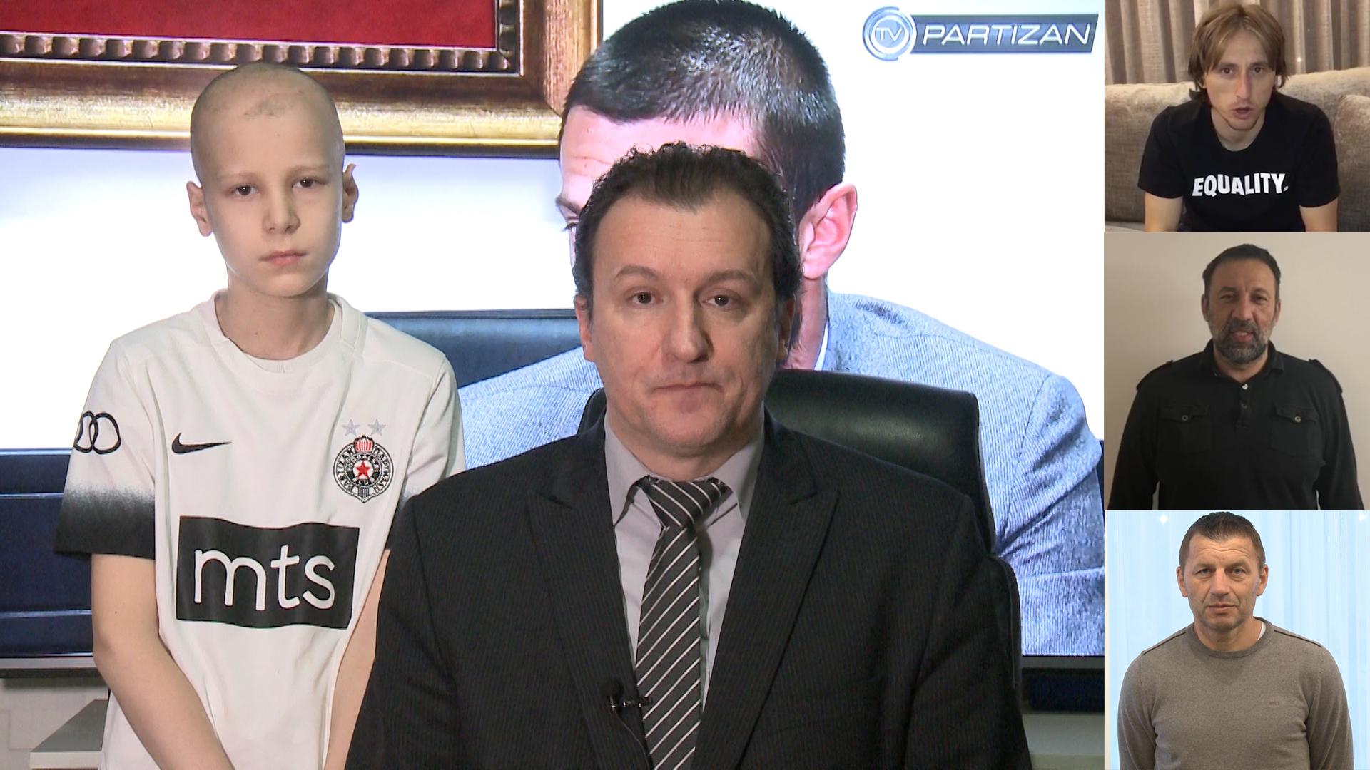 Isaija Pantić-Hitna operacija tumora na mozgu-Pomozite!!!(VIDEO)
