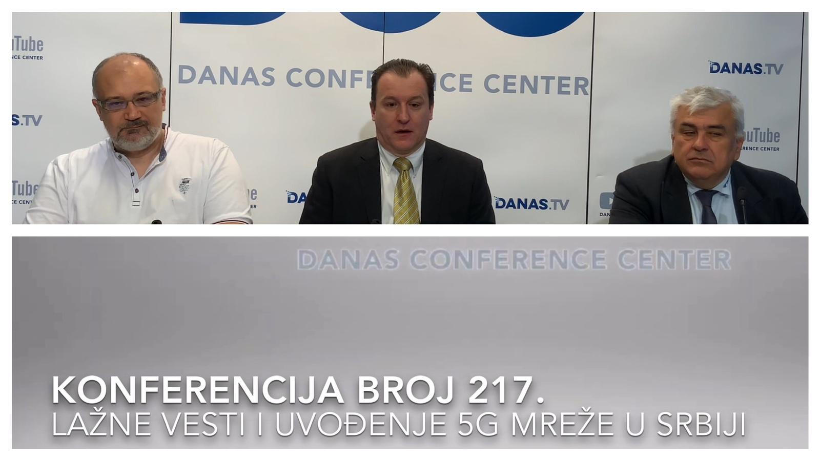 Uvođenje 5G tehnologije u Srbiji veoma skup projekat sa puno ekonomskih i geopolitičkih problema(VIDEO)